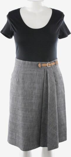 PAULE KA Midikleid in XL in schwarz / weiß, Produktansicht
