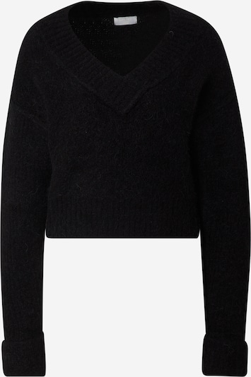LeGer by Lena Gercke Sweater 'Silvana' in Black, Item view