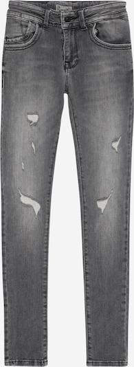 LTB Jeans 'JULITA' in grey denim, Produktansicht