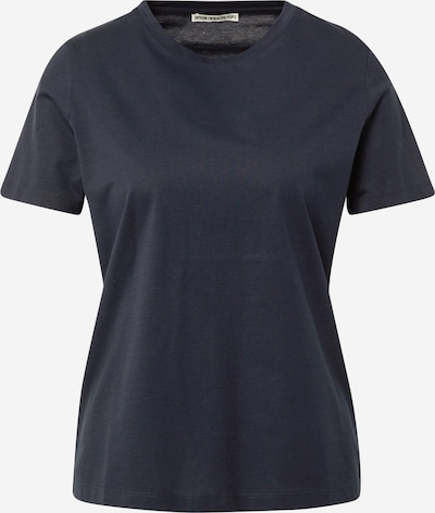 DRYKORN Тениска 'ANISIA' в нощно синьо: Изглед отпред