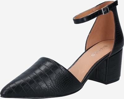 Bianco Zapatos con plataforma 'DIVIVED' en negro, Vista del producto