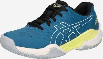 zils ASICS Sporta apavi