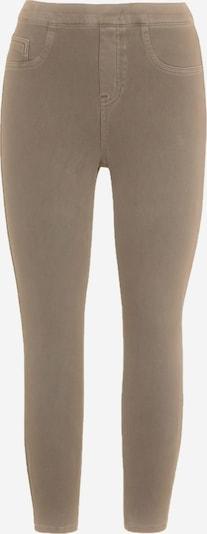 SPANX Shaping-Leggings ' Jean-Ish ' in beige, Produktansicht
