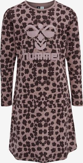 Hummel Nachthemd 'CAROLINA' in de kleur Karamel, Productweergave