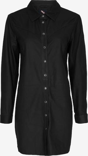 BTFCPH Blousejurk 'Tanja' in de kleur Zwart, Productweergave