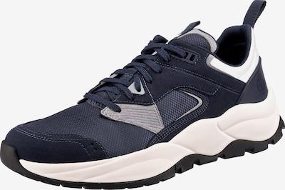 TIMBERLAND Sneaker in dunkelblau / weiß, Produktansicht
