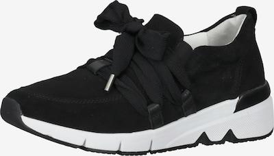 GABOR Slip-Ons in Black / White, Item view