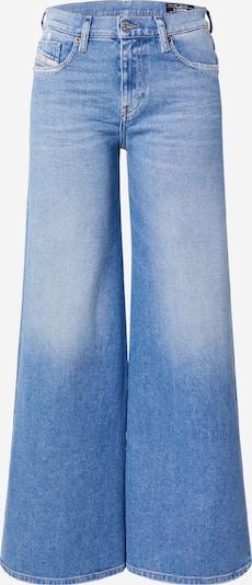 Džinsai 'AKEMI' iš DIESEL , spalva - tamsiai (džinso) mėlyna, Prekių apžvalga