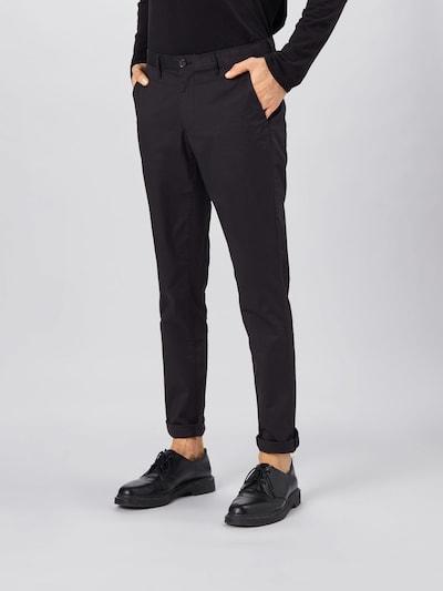 Michael Kors Chino kalhoty - černá, Model/ka