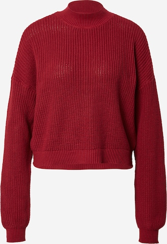 Pull-over 'ANNA' Noisy may en rouge