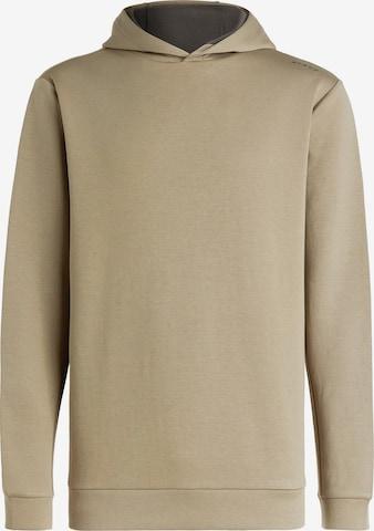 Sweat-shirt Boggi Milano en beige