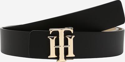TOMMY HILFIGER Gürtel in schwarz, Produktansicht