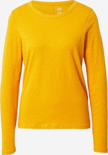 GAP Shirt in gold, Produktansicht