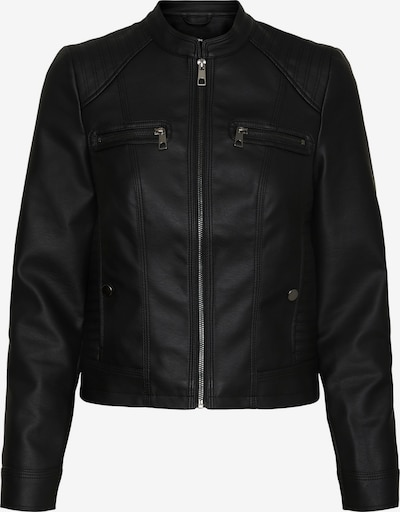VERO MODA Prechodná bunda 'VMTEXAS' - čierna, Produkt