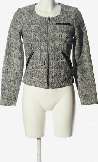 Lavand Shirtjacke in M in hellgrau, Produktansicht