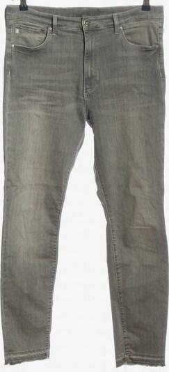 H&M Stretch Jeans in 32-33 in hellgrau, Produktansicht