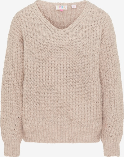 IZIA Pullover in greige, Produktansicht
