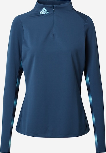 adidas Golf Functional shirt in Sky blue / Light blue, Item view