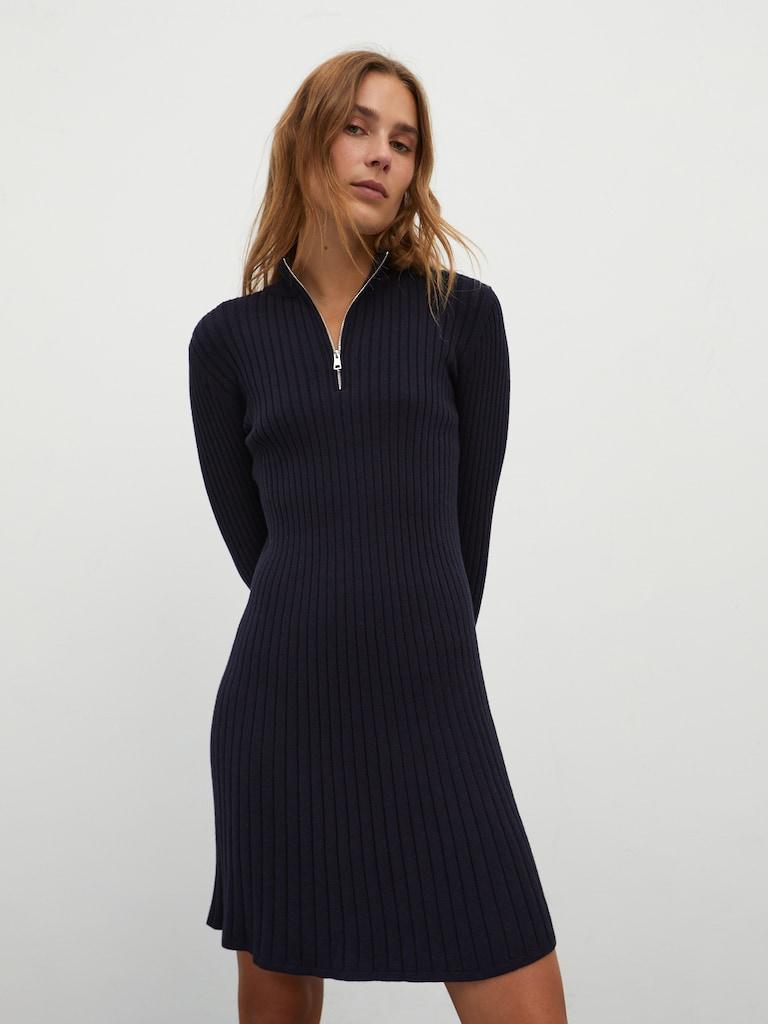 Gebreide jurk 'Karoline'