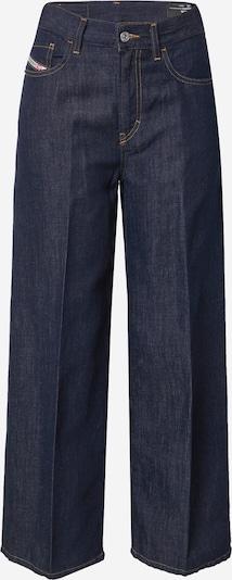 DIESEL Jeans 'WIDEE' in blue denim, Produktansicht