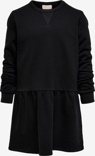 KIDS ONLY Robe 'Bom' en noir, Vue avec produit