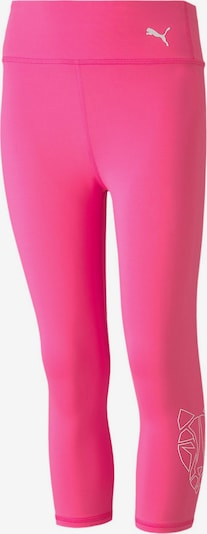 PUMA Leggings in pink, Produktansicht
