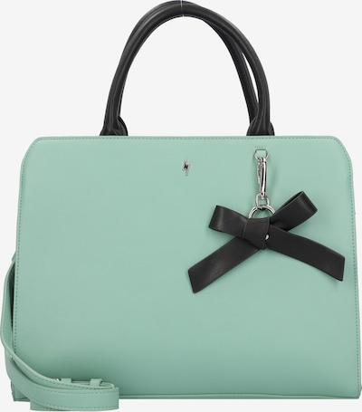 PAULS BOUTIQUE LONDON Handtas in de kleur Groen, Productweergave