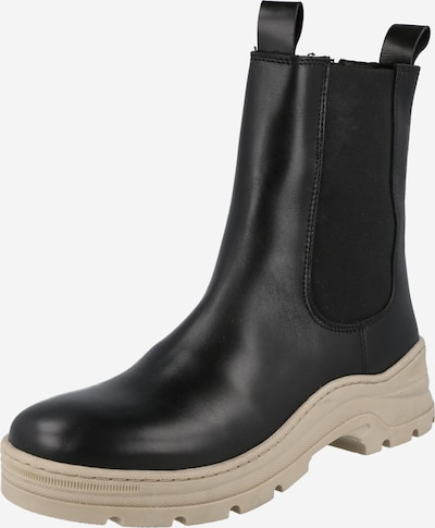 ABOUT YOU Chelsea Boots 'Janina' in schwarz, Produktansicht
