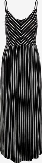 PIECES Vestido en negro / blanco, Vista del producto