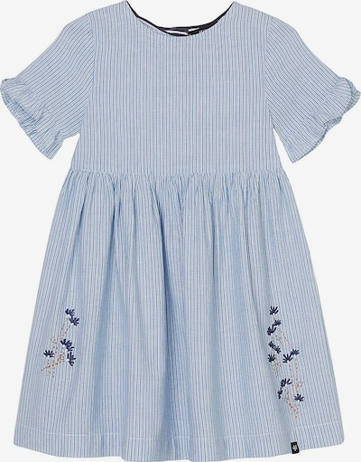 Marc O'Polo Junior Dress in marine blue / Smoke blue / Olive / White, Item view