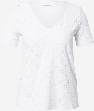 VILA Tričko 'TRESSY' - biela, Produkt