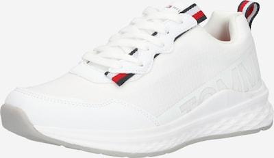 TOMMY HILFIGER Trampki w kolorze granatowy / czerwony / białym, Podgląd produktu