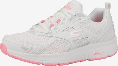 Sneaker low SKECHERS pe roz / alb, Vizualizare produs