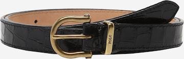 Polo Ralph Lauren Vöö, värv must