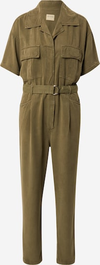GUESS Jumpsuit 'Serenity' in Olive, Item view