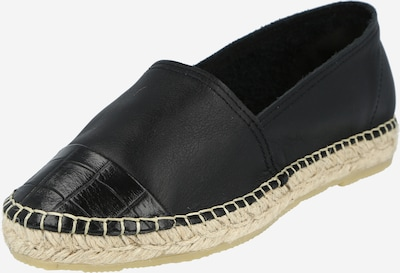 espadrij l´originale Espadrilles in schwarz, Produktansicht