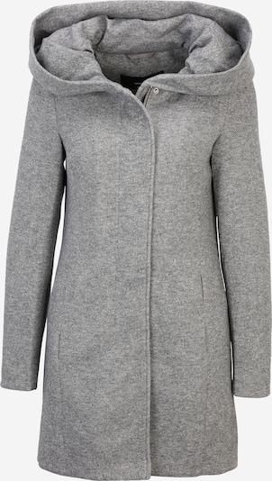 Vero Moda Tall Mantel 'VERODONA' in grau, Produktansicht