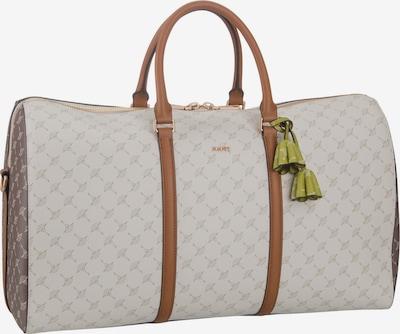 JOOP! Reisetasche ' Cortina Misto Aurora Weekender LHZ ' in weiß, Produktansicht