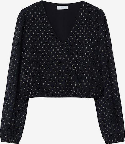 MANGO KIDS Bluza u crna, Pregled proizvoda