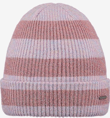 Barts Beanie in Pink