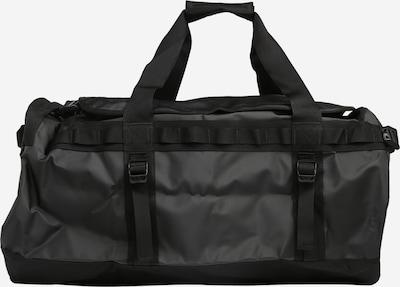 THE NORTH FACE Sporttasche 'Base Camp' en noir / blanc, Vue avec produit