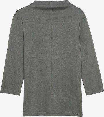 Someday Shirt 'Keeli' in Grün