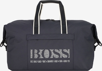 BOSS Casual Weekender 'Magnified' in Blue