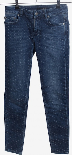 NIKKIE Jeans in 27-28 in Blue / White, Item view