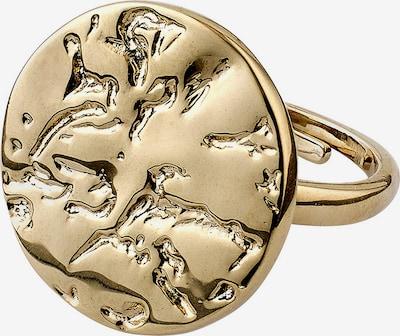 Inele 'Warmth' Pilgrim pe auriu, Vizualizare produs