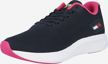 Tommy Sport Athletic Shoes in Blue