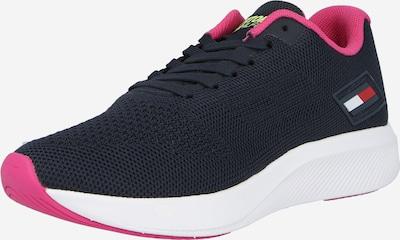 Pantofi sport Tommy Sport pe albastru noapte, Vizualizare produs