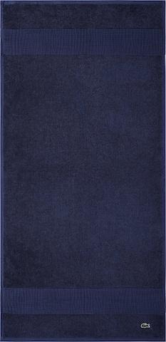 LACOSTE Set 'LE CROCO' in Blue