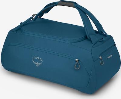 Osprey Reisetasche 'Daylite' in blau, Produktansicht