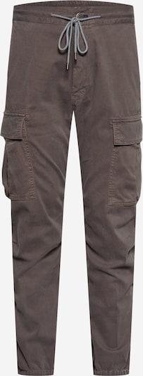 JOOP! Jeans Cargobyxa 'Mellow' i mörkgrå, Produktvy